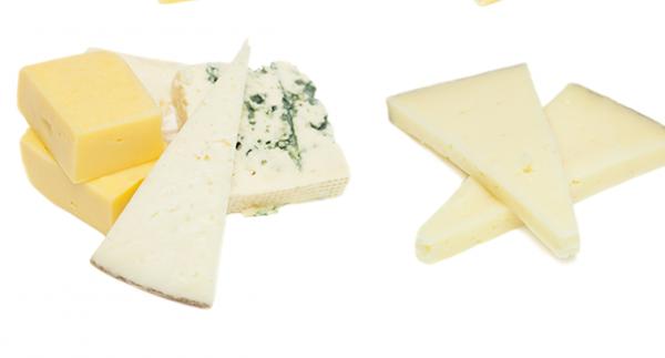 Tejtermékek, sajtok, tojás szénhidrát tartalma