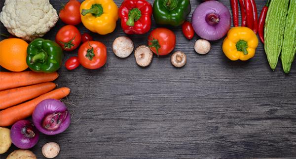 Zöldségek és gyümölcsök kalóriatartalma kalkulátor