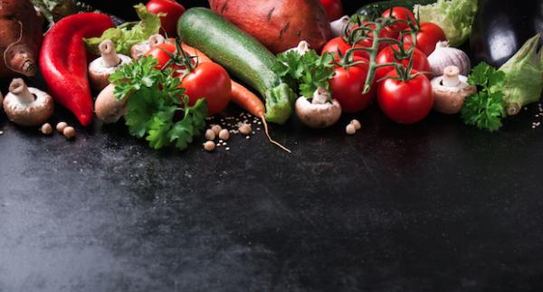 Zöldségek glikémiás index táblázata - kalkulátor